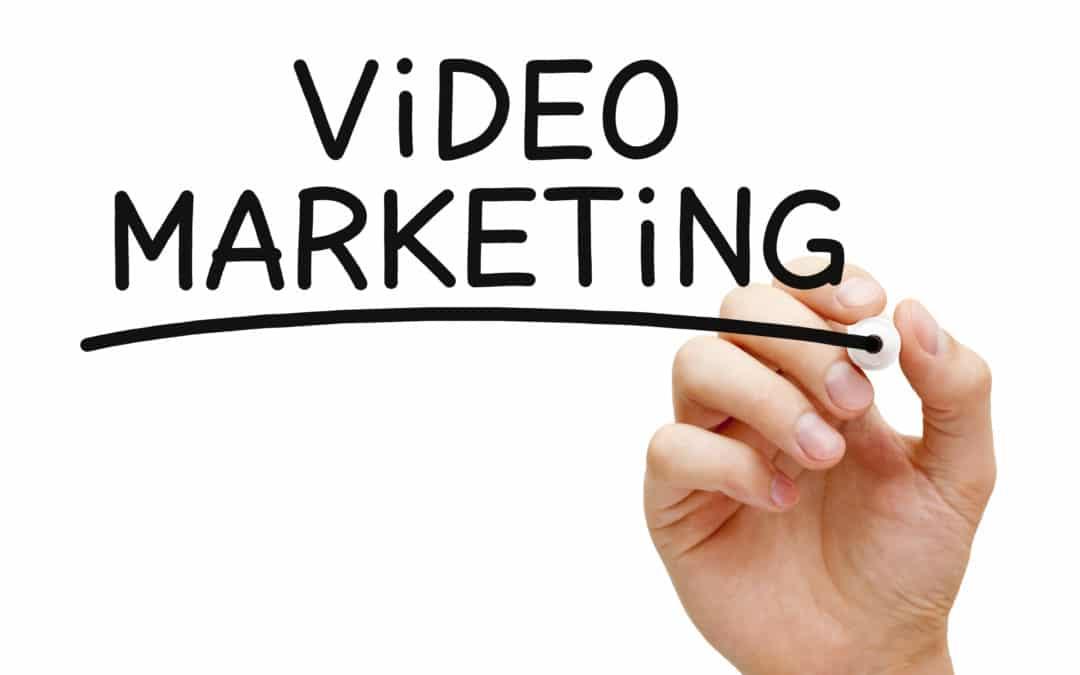 Pourquoi est ce que le vidéo marketing est la plus puissante stratégie de marketing en ligne